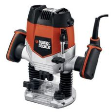 Фрезер Black&Decker KW 900 Е