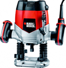 Фрезер Black&Decker KW 900 ЕКА